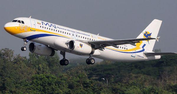 缅甸-斯里兰卡直飞航班将于10月份开通