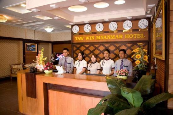 如果你有一千人民币在缅甸能干什么