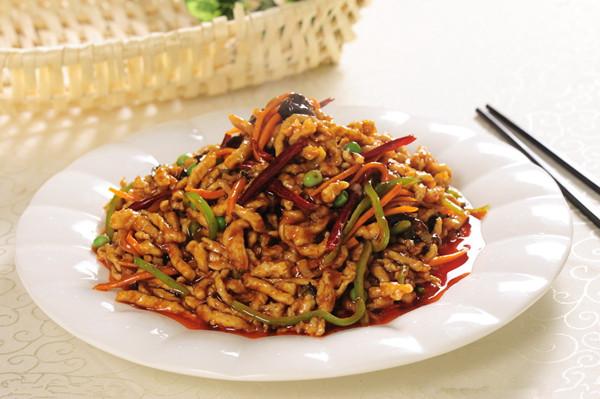 川菜中的经典, 明明没有鱼也没有鱼香, 为什么要叫鱼香肉丝?