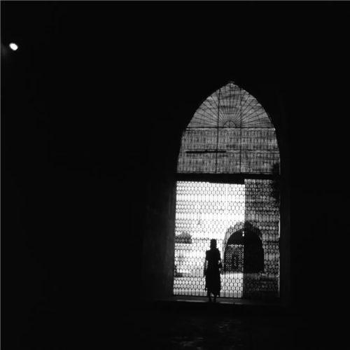 流浪展|缅甸黑白1