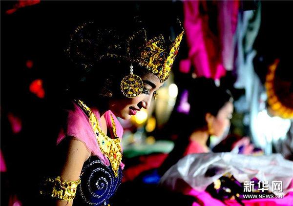 缅甸传统戏剧
