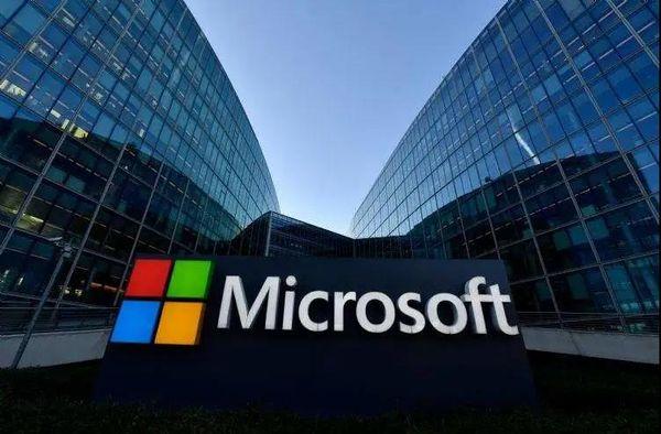 """""""断供""""中国?微软回应了"""
