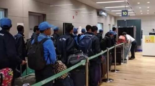缅甸将重新派遣劳工前往韩国及日本务工
