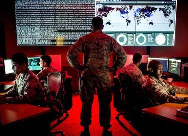 美国真可以关掉中国互联网吗?网络的结构原来是这样