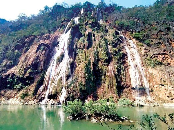 掸北瑙秋县境内将开发新旅游景点