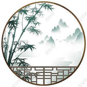 山水颂(苏丽蓉)