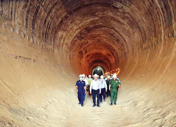 缅甸目前水力发电站建设情况