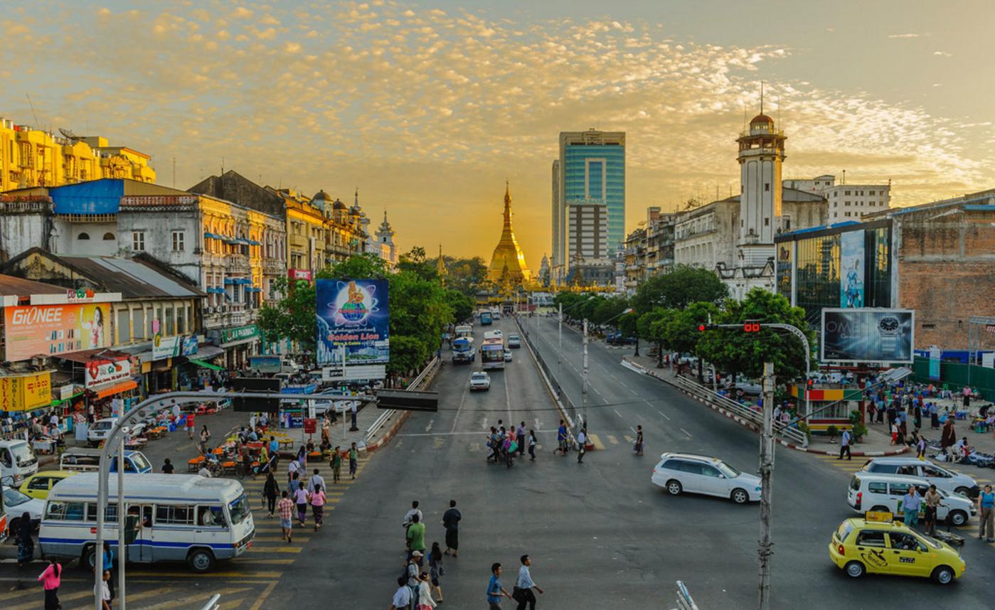 缅甸:联合国人权专家敦促工商企业制约军政府实施侵犯人权行为