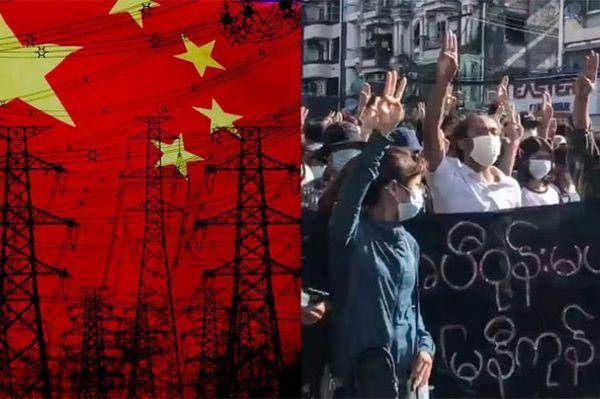 缅甸局势对中资能源项目的影响