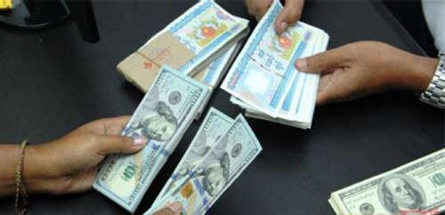 为稳定汇率 缅甸央行在一周内累计抛售1500万美元