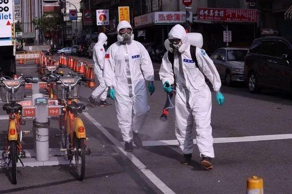 胡锡进:台湾疫情急剧恶化,谁之过?