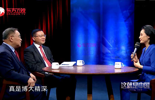 《这就是中国》:疫情之下,澳大利亚也找中国求药方