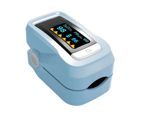 血氧饱和度,你测对了吗?