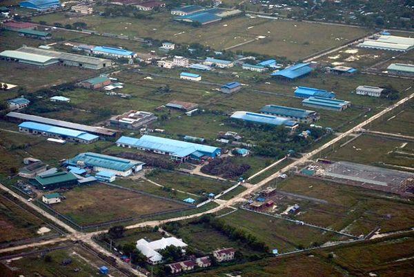 缅甸采购经理指数飙升