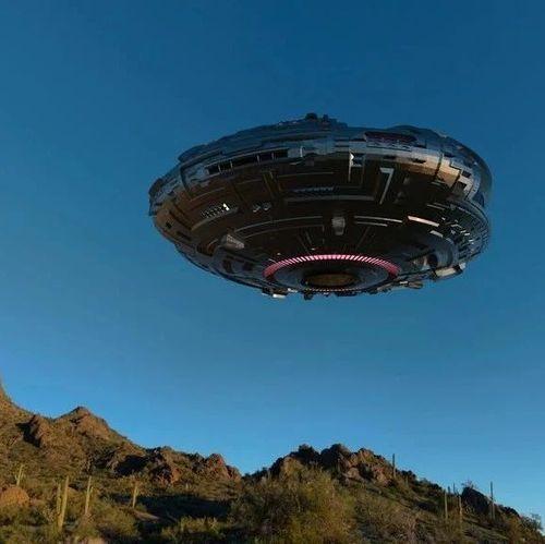 五角大楼UFO报告即将出炉,奥巴马作证,神秘科技领先人类1000年?