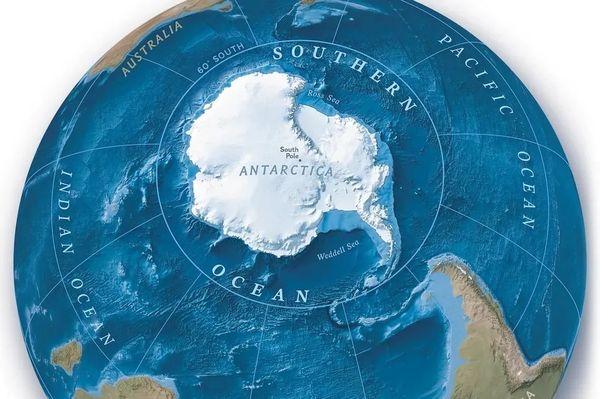 地球第五大洋要来了?美国已经正式承认,名叫……