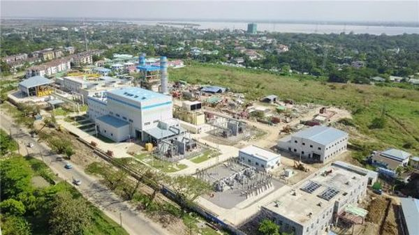 缅甸第一座由垃圾生产天然气的工厂正在酝酿筹建之中