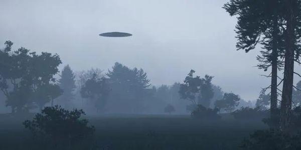 美UFO报告即将发布,议员:正在发生一些我们无法驾驭的事