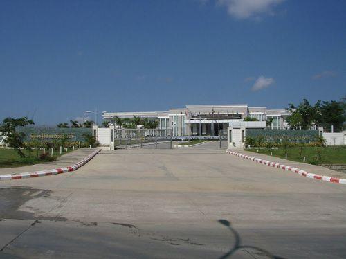 缅甸央行再次向市场投放600万美元 以稳定汇率