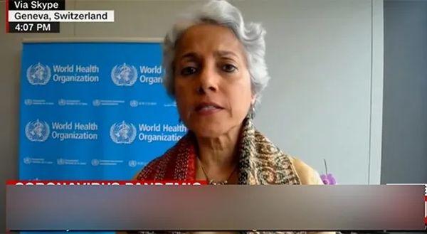 就为这,世卫首席科学家在印度或面临死刑指控