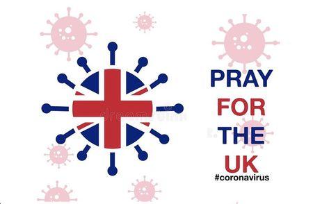 代英国人祷告(春水)
