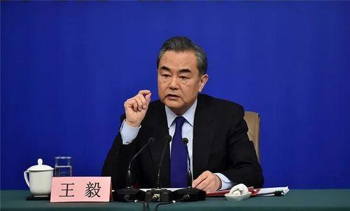 王毅:政治病毒也要溯源