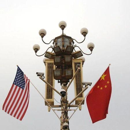 中国人受够了美国的狂妄,不再含蓄