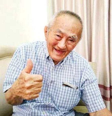 那加登莱——著名的缅甸华裔医生逝世