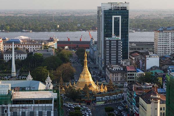 林锡星 : 缅甸政局又一个轮回、回到三方鼎立