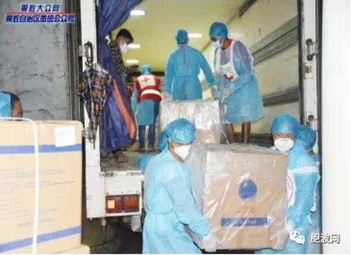 缅北地区自费接种疫苗项目继续推进