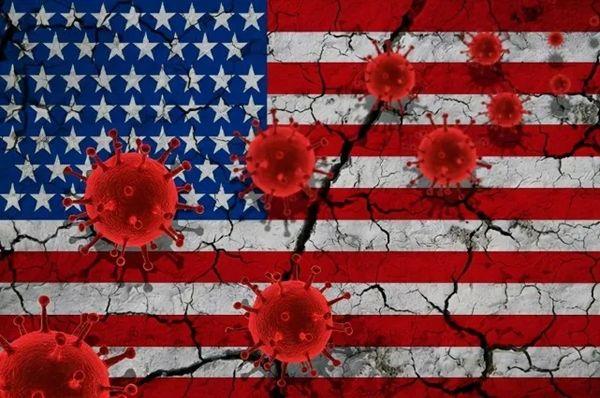 新冠病毒溯源,美国应该自证清白!