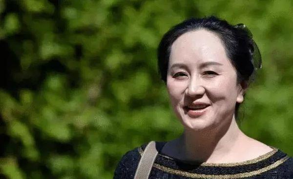 孟晚舟案迎来好消息:中国不是法国,王毅宣布条件,美加必须遵守