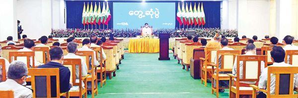 缅甸教育面临的一个重大难题——辍学现象严重