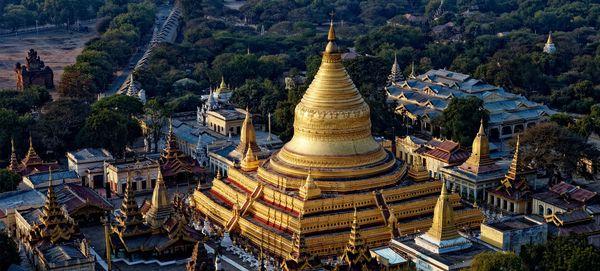 2021—22财政年度6个月过渡期缅甸各行各业经济发展计划