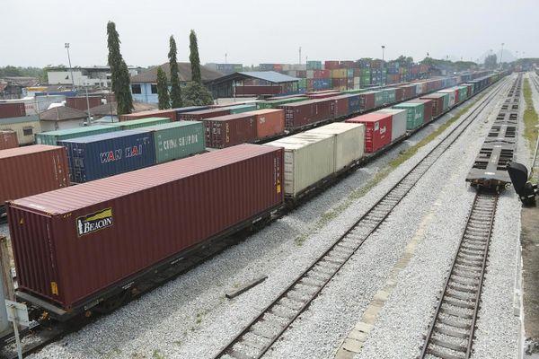 缅甸2020至2021财年进出口总额同比下降19.5%