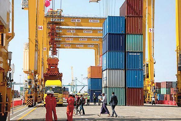 2021-2022财年前六个月出口和进口目标计划