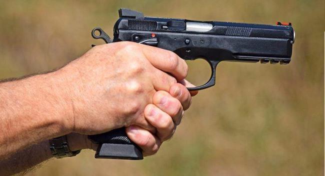 提醒!缅甸内政部发布消息 持枪必须有内政部的许可证