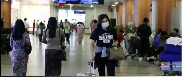 提示 | 继严查出国人员证件后,乘坐缅甸国内航班也有新要求!