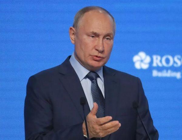 普京:否决权取消之日,就是联合国消亡之时